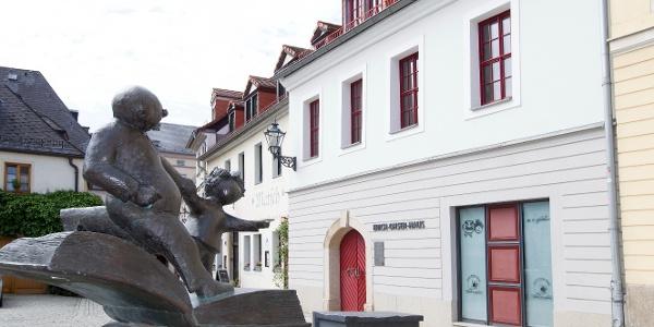 Erich-Ohser-Haus