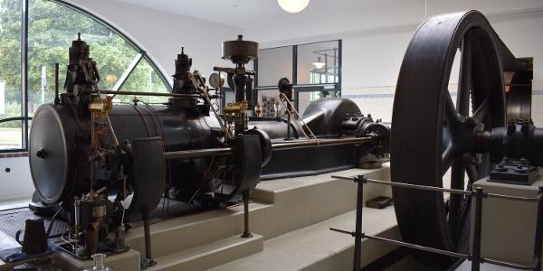 Bulldog-Museum Burkhardtsdorf