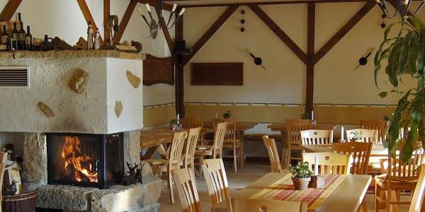 Restaurant Hüllrod - Finsterbergen