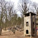 Waldspielplatz am Achterplätzchen Zirndorf