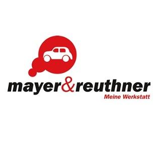 KFZ-Werkstatt Mayer & Reuthner OGZ