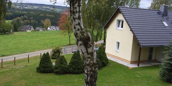 """Ferienhaus """"Oertel Häusl"""""""