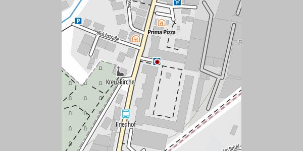 Münchener Straße  Tiefgarage