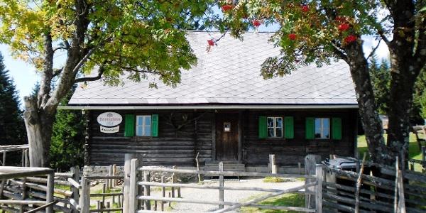 Knödelhütte