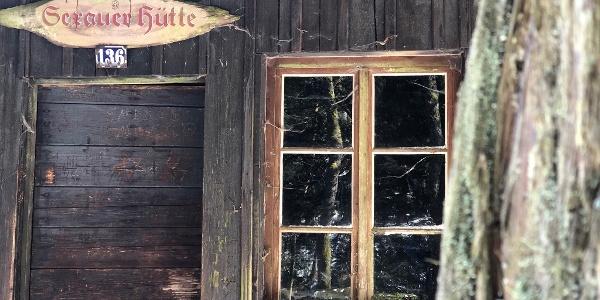 Sexauer Hütte
