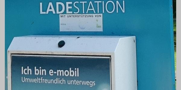 ENERGIE AG OÖ PARTNERLADESTATIONEN