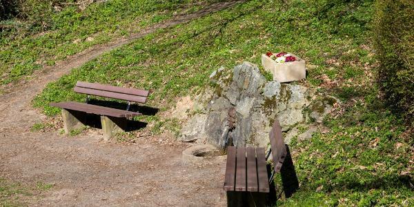 der Böppelbachbrunnen