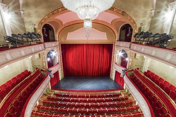 Vogtlandtheater Plauen