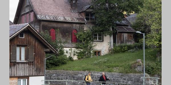 Laterns (c) Martin Vogel / Vorarlberg Tourismus