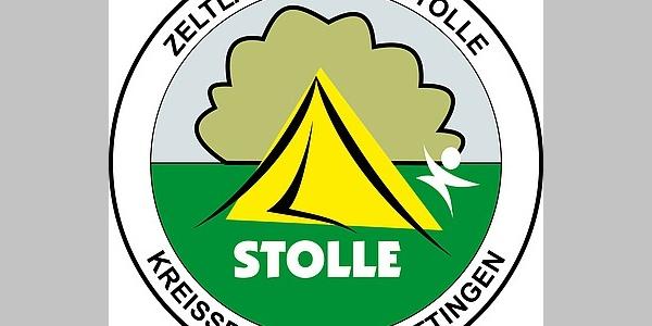 Logo des Zeltlagerplatzes Stolle