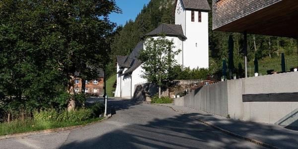 Ebnit  (c) Martin Vogel / Vorarlberg Tourismus