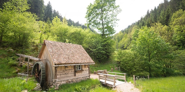 Schembachmühle