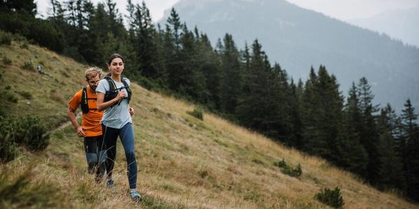Trailrunning im Kramergebiet