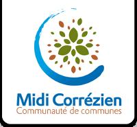Logo Communauté de Communes Midi Corrézien