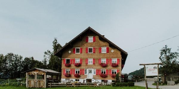 Stuiners Einkehr (c) Nina Bröll / Vorarlberg Tourismus
