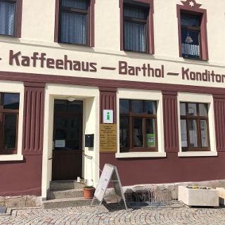 Tourist-Information in Erlbach / Vogtland
