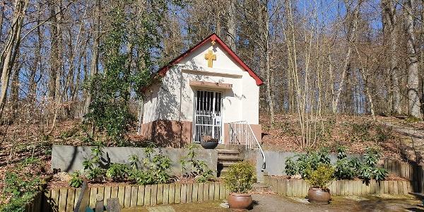 Kapelle am Heilbrünnchen Emmelshausen