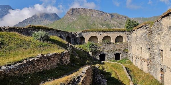 Le Fort de Variselle