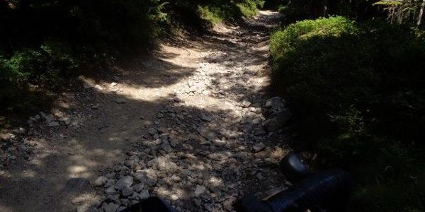 10 cols dans les Monts du Vivarais(42-43-07)