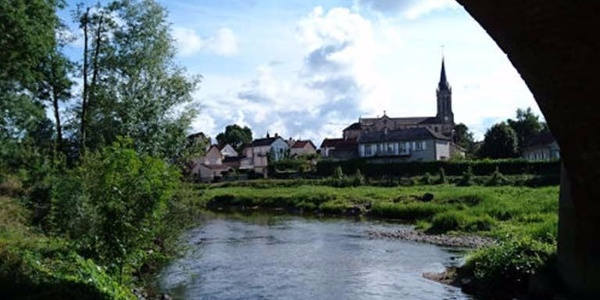 Étang-sur-Arroux