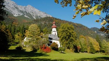 Circuit des hauts plateaux d'Innsbruck
