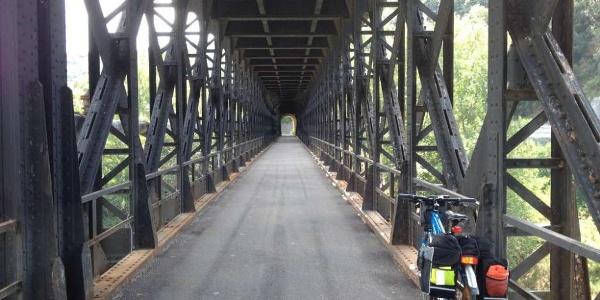 Pont à Arles-sur-Tech