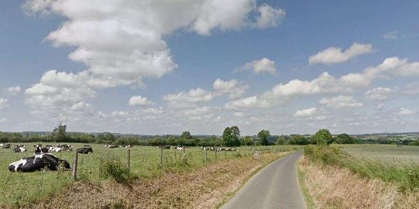 Etape 5Bis : de Villers-Bocage à La Ferrière-Harang