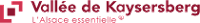 Logo Office de Tourisme de la Vallée de Kaysersberg