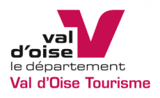 Logo Val d'Oise Tourisme