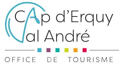 Logo Cap d'Erquy Val André