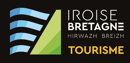 Logo Iroise Bretagne Tourisme