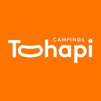 Logo Campings Tohapi & Canvas Holidays