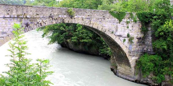 St-Maurice Pont sur le Rhone