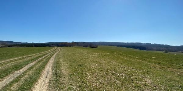 Wanderweg A7