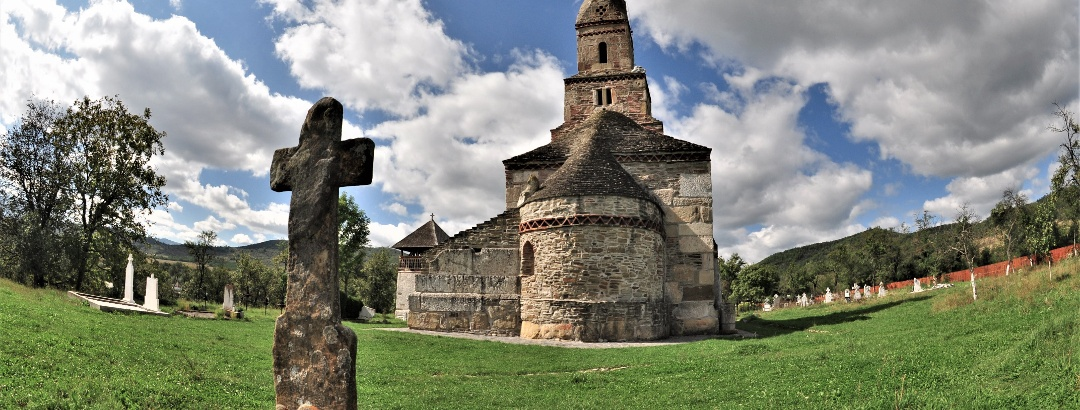 Biserica Densuș