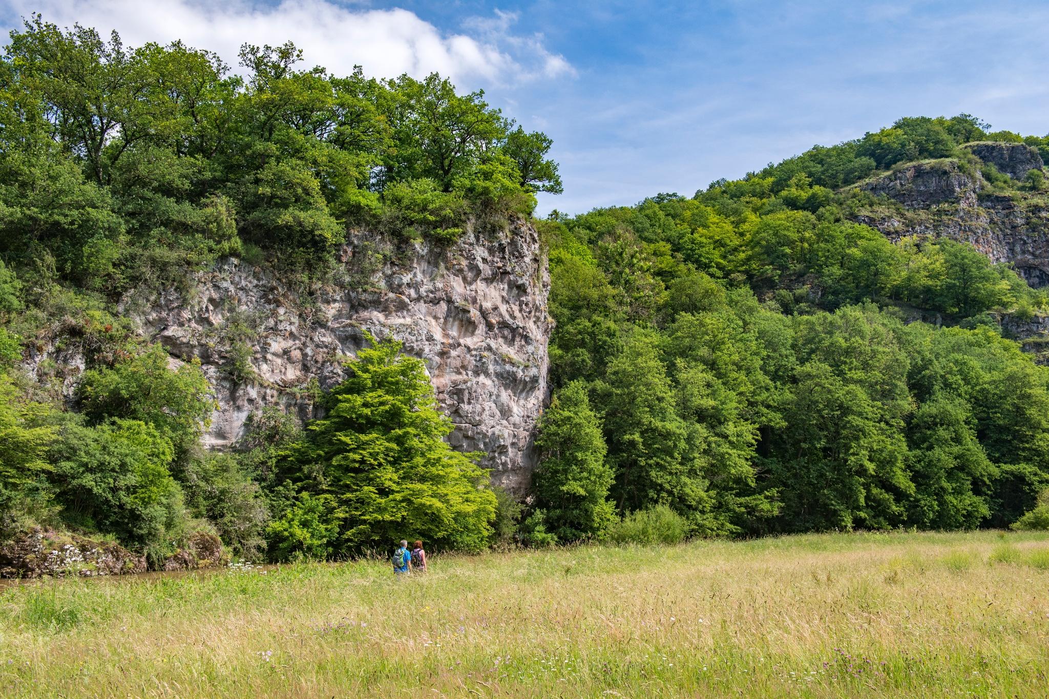 Dream Loop Rund Um Die Kama Hiking Route Outdooractive Com