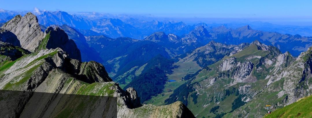 Alpstein.