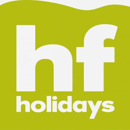 לוגו HF Holidays
