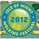 Logo IsleOfWight WalkingFestival