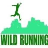 Logo Wild  Running