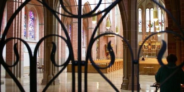 Katholische Pfarrkirche Zum Heiligsten Herzen Jesu 4