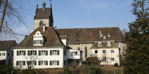 Katholische Stadtpfarrkirche Hl. Gallus