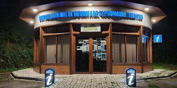 Centrul Național de Informare şi Promovare Turistică Anina