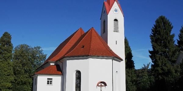 Katholische Pfarrkirche Zu Unserer Lieben Frau Mariä Heimsuchung 4