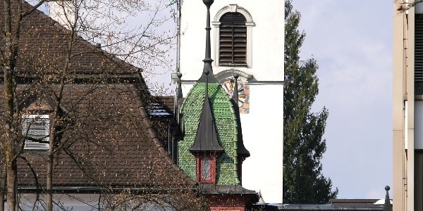 Stadpfarrkirche Sankt Martin