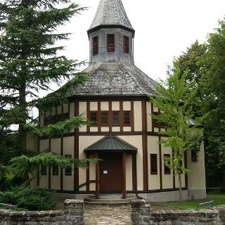 Evangelische Heilandkirche