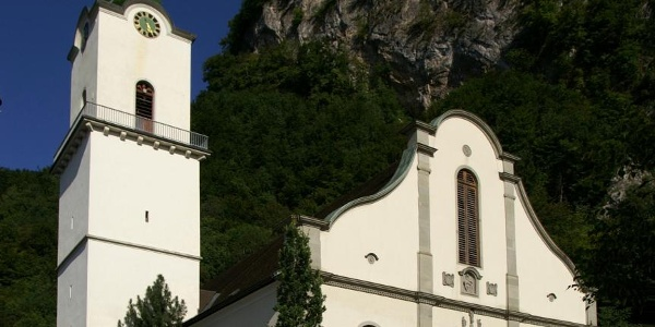 Katholische Pfarrkirche Heiliger Karl Borromäus 5