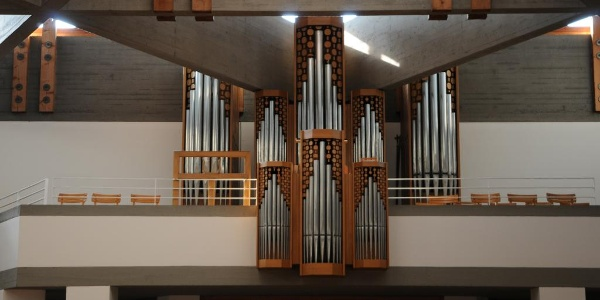 Pfarrvikariatskirche Heiliger Konrad 3