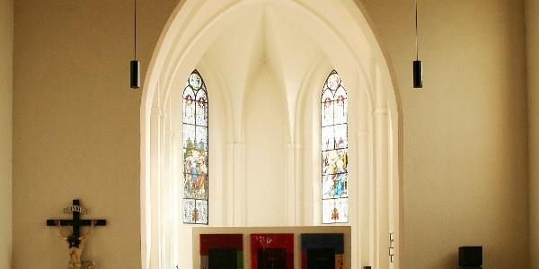 Katholische Pfarrkirche Heiliger Josef