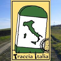 Logo TRACCIA ITALIA project